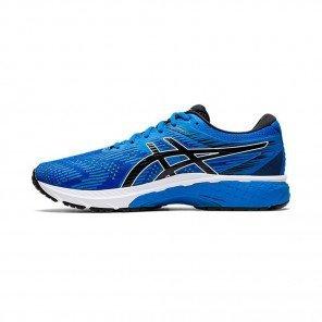 ASICS GT-2000 8 Homme   Electric Blue / Black