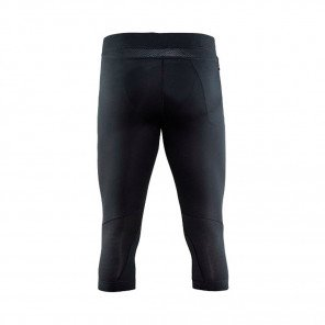 CRAFT KNICKER RUNNING ESSENTIAL HOMME | NOIR