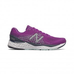 NEW BALANCE 880v10 Femme | Purple